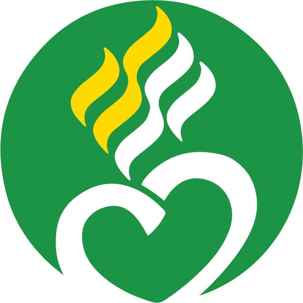 Sacred Heart Catholic School logo